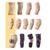 Assorted knee supports