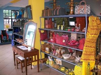 Fair Trade Shop