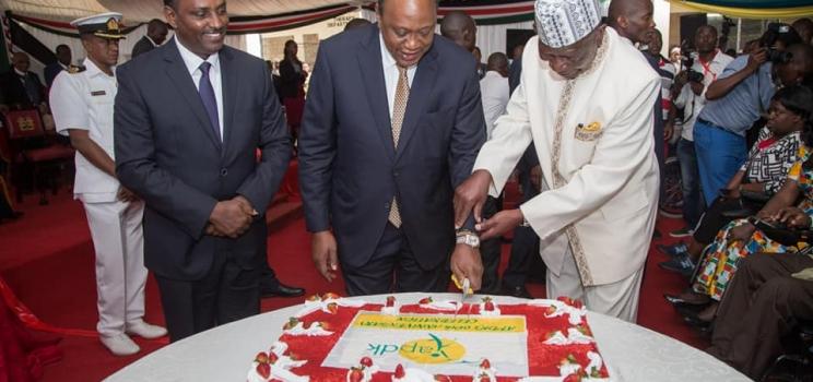 APDK at 60 Celebrations