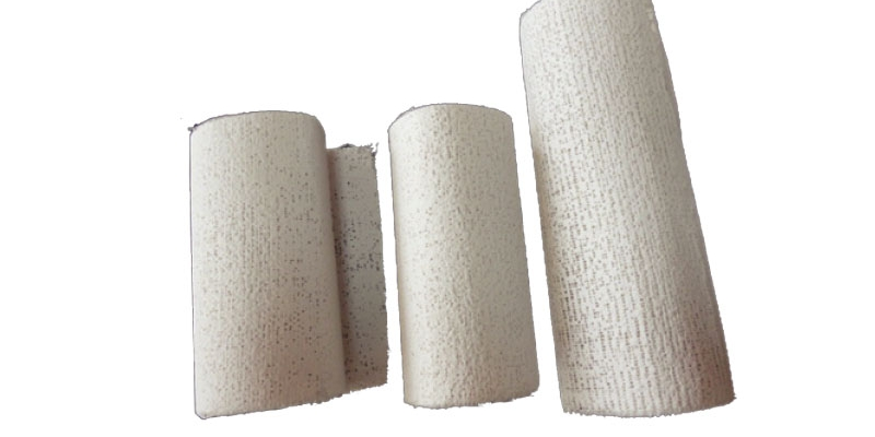 Orthopaedic Materials_POP Bandages