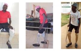 Samuel Oundo Impact Story