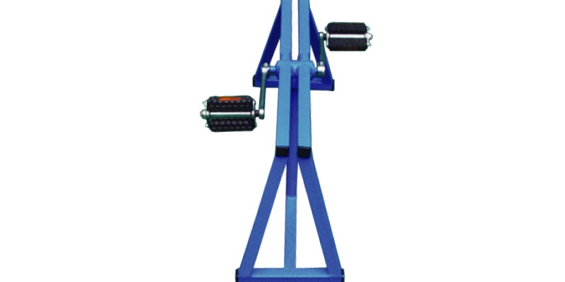Rehabilitation Exercicers_Pedal exerciser(1)