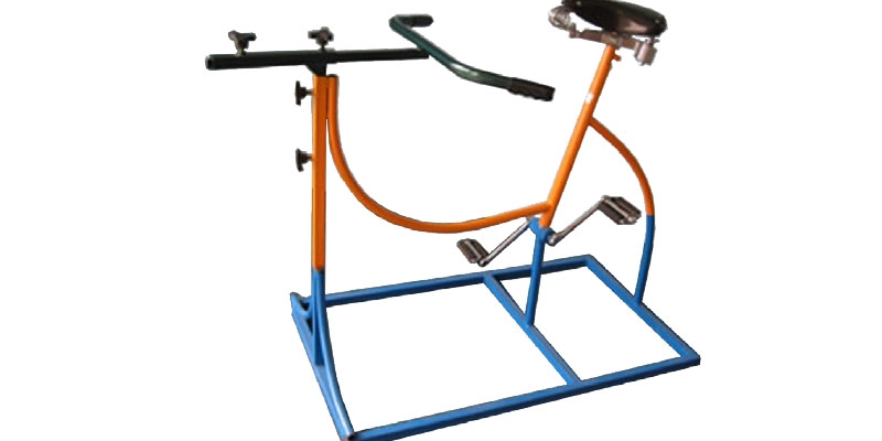 Rehabilitation Exercisers_Local static bicycle(1)
