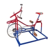 Rehabilitation Exercisers_Modified static bicycle