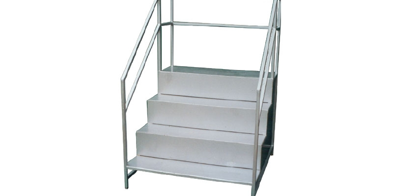 Rehabilitation Exercisers_Therapy stairs
