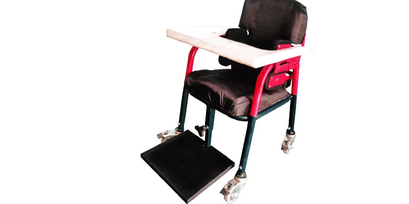Special Seats_Basic Classroom Chair
