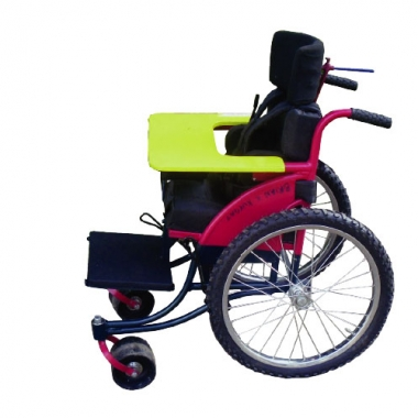 Tumaini Special Seat