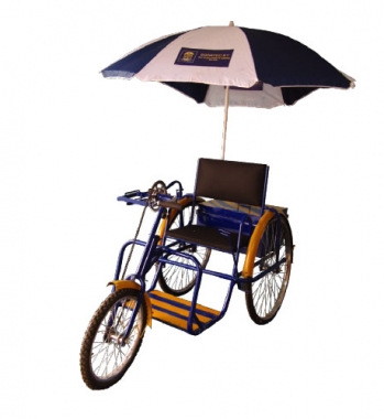 Business Tricycle S0201