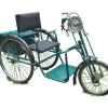 Tricycle_Gear fitted
