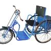 Tricycle_Knock down Trike