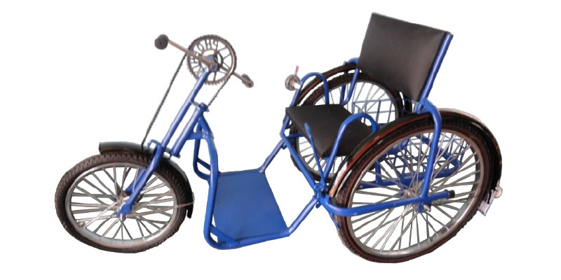 Tricycle_Standard