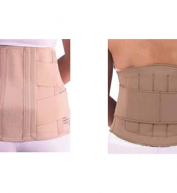 Waist Sacroiliac Support IMT305 or IM1501