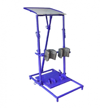 Adult standing aid