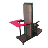 Walking n Standing_Standing seating aid metalic