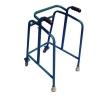 Walking n Standing_Walking frame with castor wheels