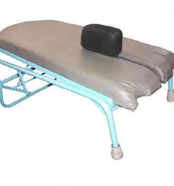 Wheelchair Cushion Tilting Bed
