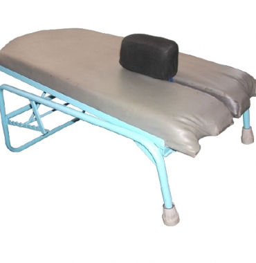Wheelchair Cushion Tilting Bed
