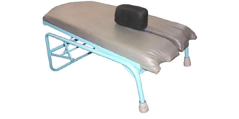 Wheelchair Cushion_Tilting Bed