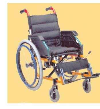 Wheelchair IMC201