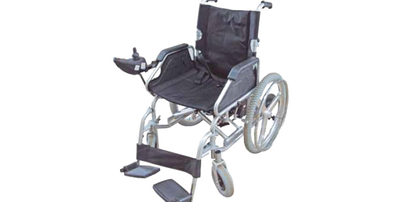 Wheelchair_Power IMC501