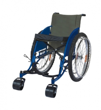 Safari Cruiser Wheelchair
