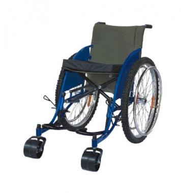 Safari Cruiser Wheelchair