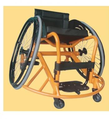 Sports Wheelchair IMC403