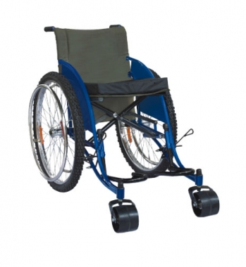 Tough Rider Wheelchair