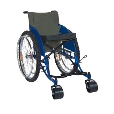 Tough Rider Wheelchair