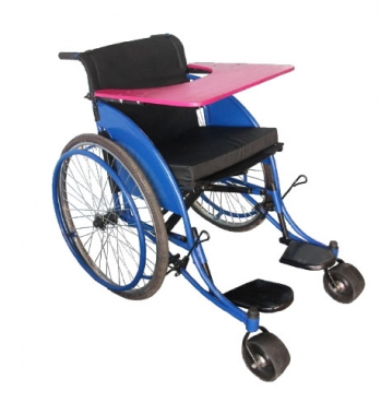 Tough Rider Wheelchair with Table