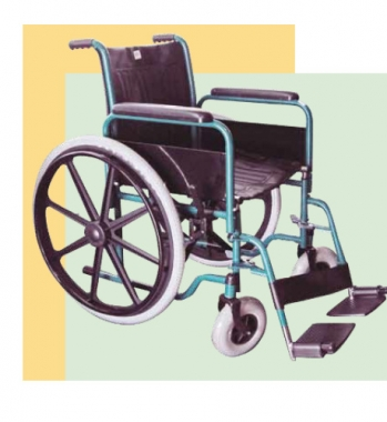 Wheelchair IMC003