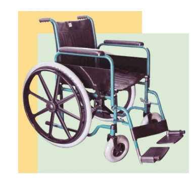 Wheelchair IMC003