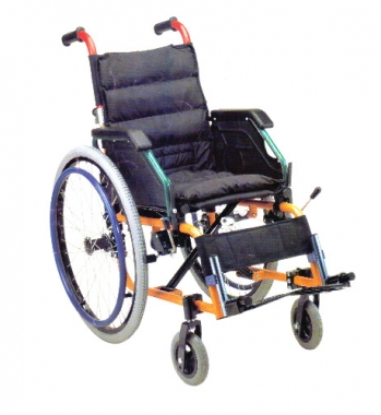 Wheelchairs IMC201