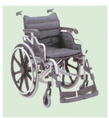 Wheelchairs IMC202