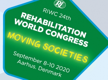 Rehabilitation World Congress