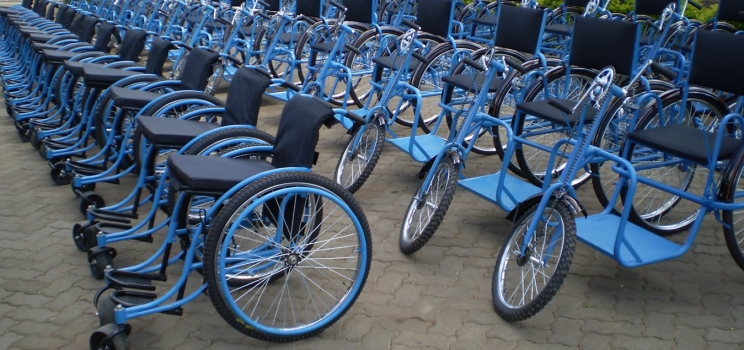 Wheel Chair Services